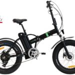 Wayel Fat bike e-Big