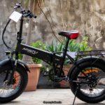 Fatbike Myatu 250W