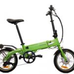 Ebike Grunberg Green Falter