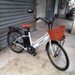E-bike Myatu Giulietta