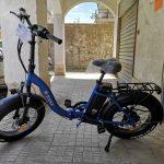 B-EASY Fat E-Bike